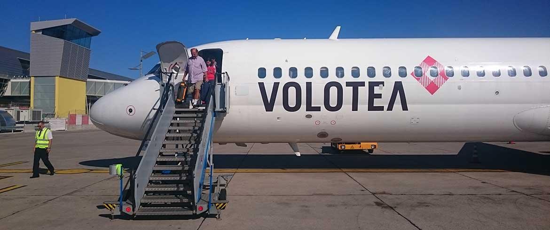 Volotea | Το θερινό πρόγραμμα πτήσεων από και προς την Κρήτη ...