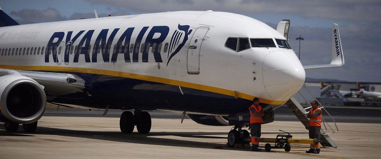 c52b2687e65 Ryanair | Τέλος στη δωρεάν χειραποσκευή μέχρι 10 κιλά – HANIA.news